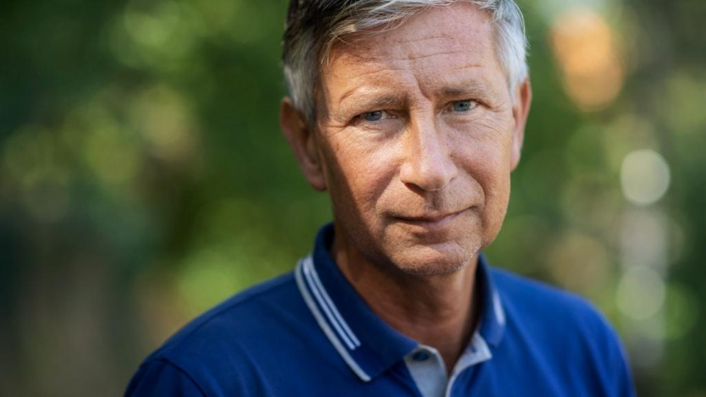 Vaccinsamordnaren Richard Bergström