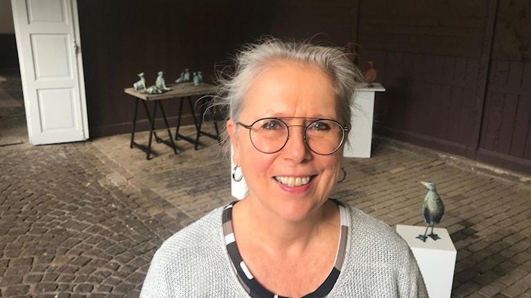 Evalena Jönsson Lunde konstnär