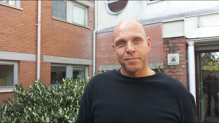 Kriminalinspektören Anders Lycke