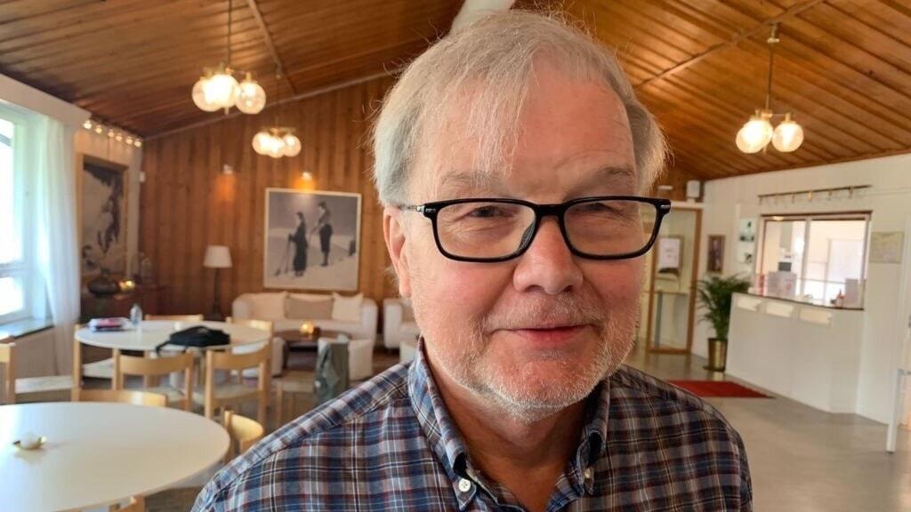 Ingmar Skoog