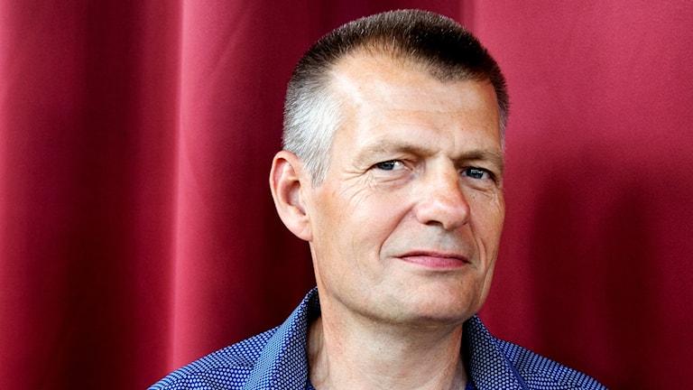 Porträtt Matz Nilsson