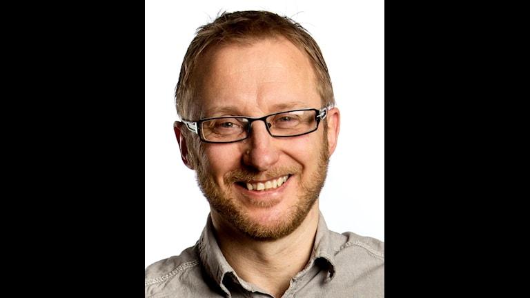 Bengt Johansson, docent på Göteborgs Universitet befinner sig i Orlando där han är gästprofessor.