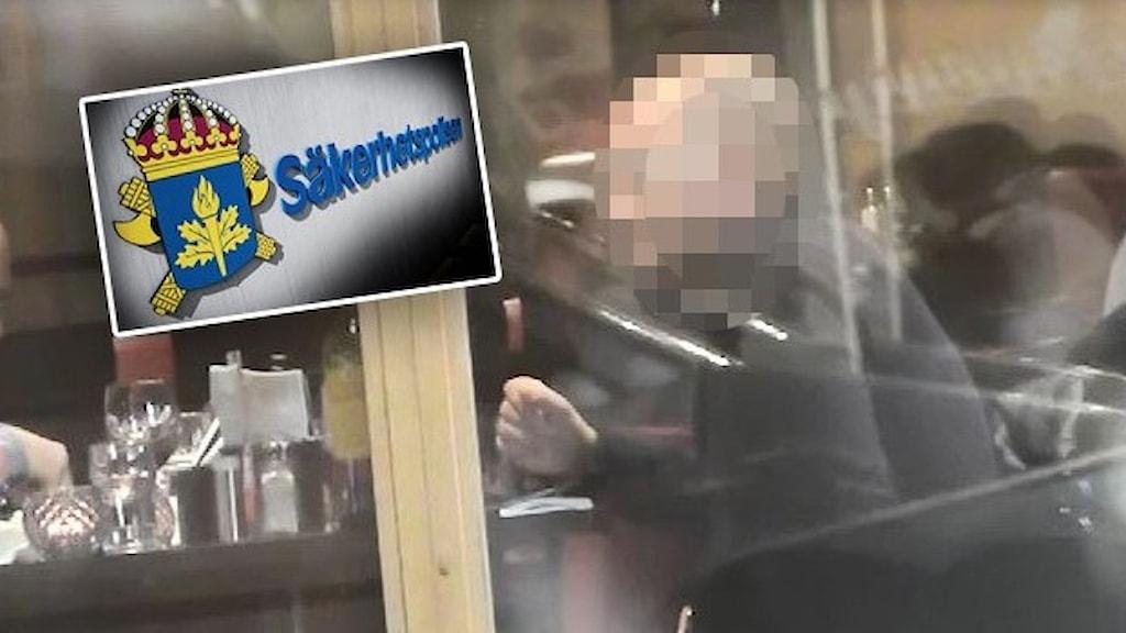Västsvensk spion