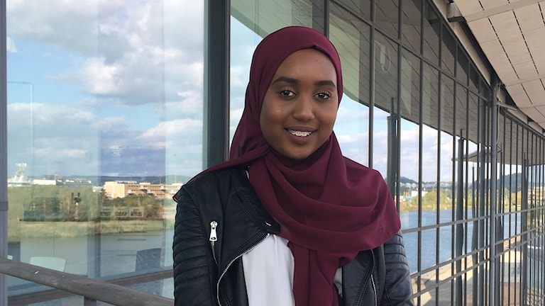 Yasmin Omar Abdulkadir