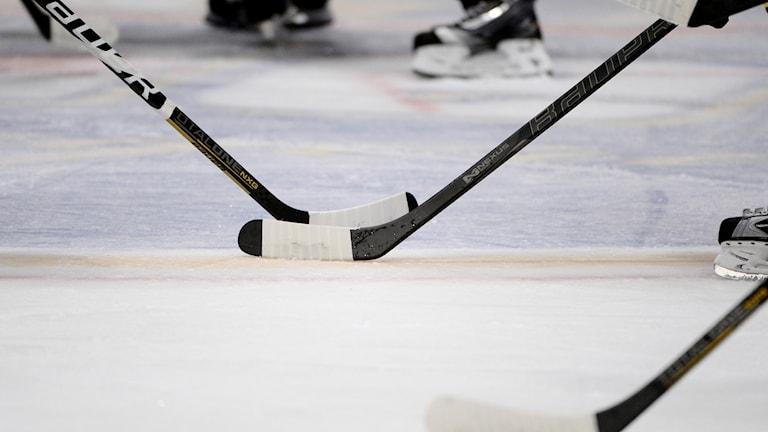 Hockeyklubba
