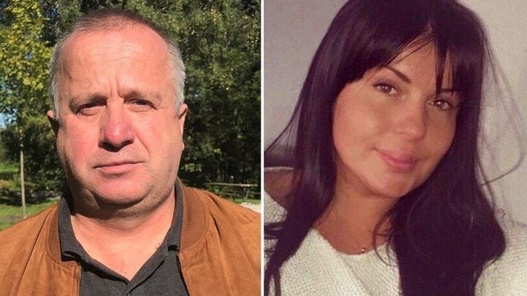 Zana Mandal samlar in pengar till Safet Makas