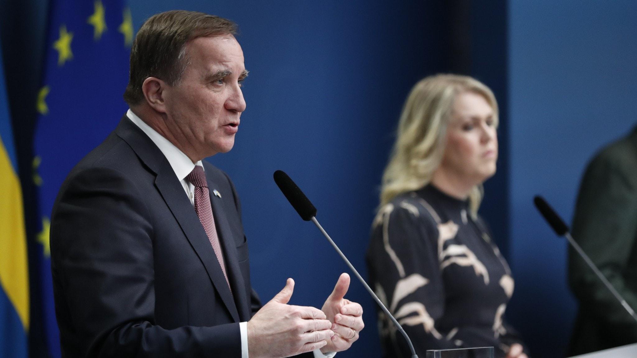 Planer väntas i dag: Så kan Sverige öppnas upp
