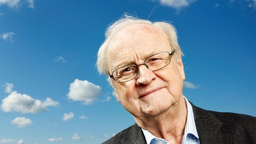 Arvid Carlsson avliden 95 år