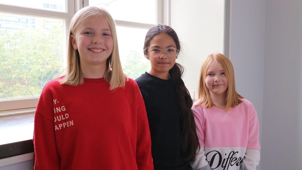 Sverigesfinska skolan i Stockholm