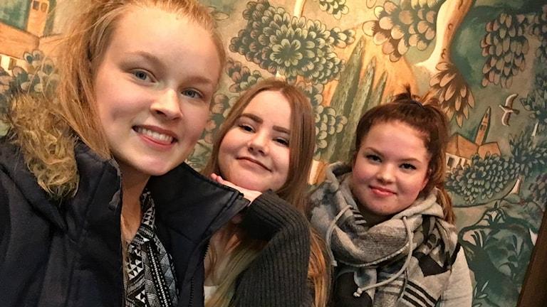 tytöt
