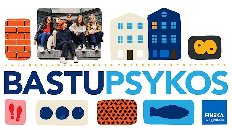 Programbild för Finska 13-19 (fd. Tähti)