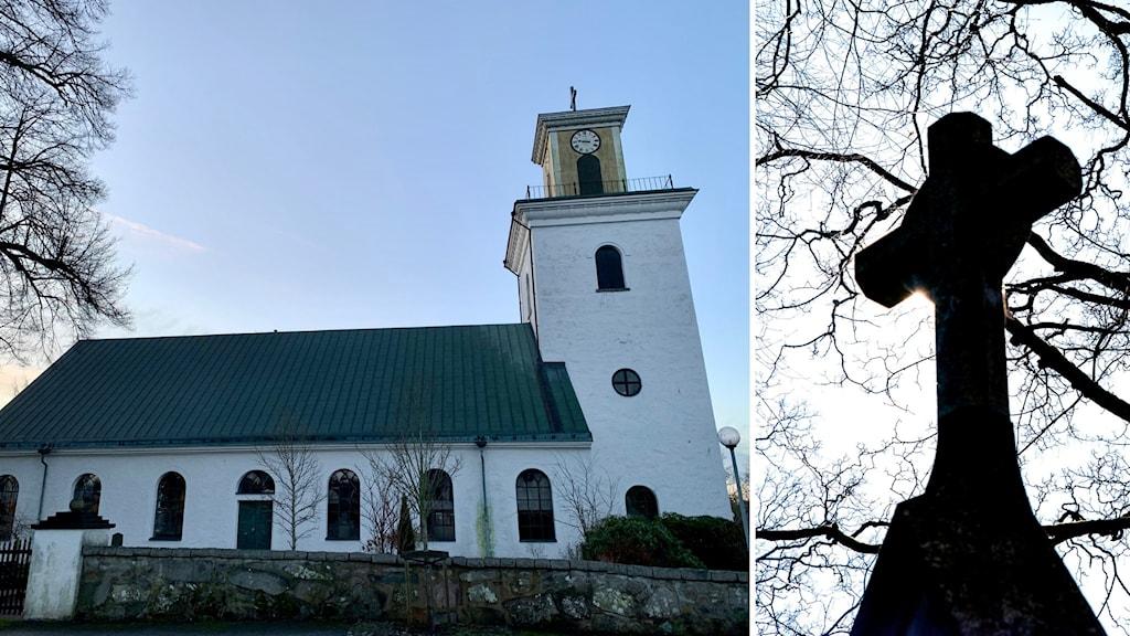 Mörrums kyrka