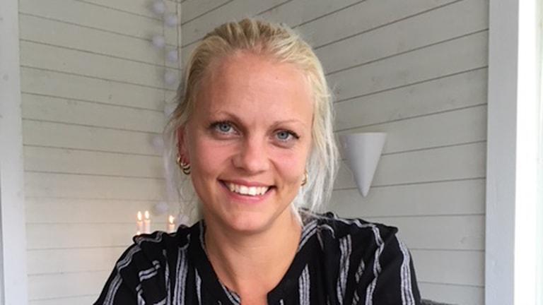 Emilie Pilthammar.