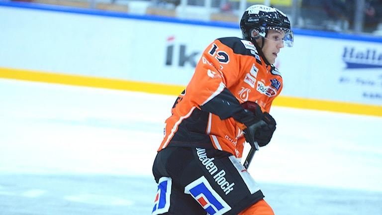 Viktor Liljegren KHK