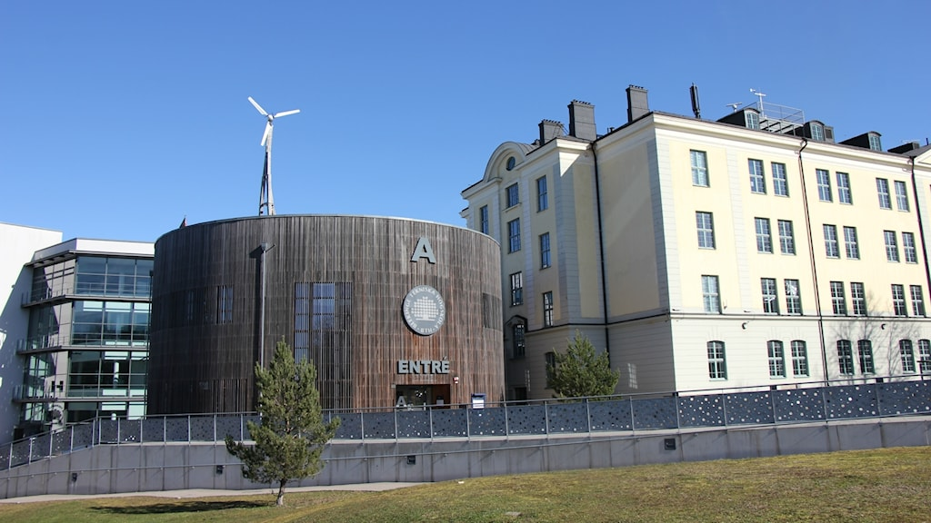 Blekinge Tekniska Högskola