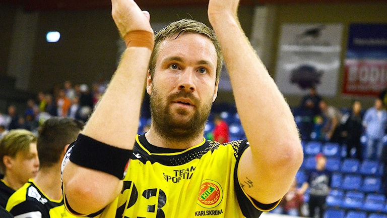 Lars Möller Madsen.