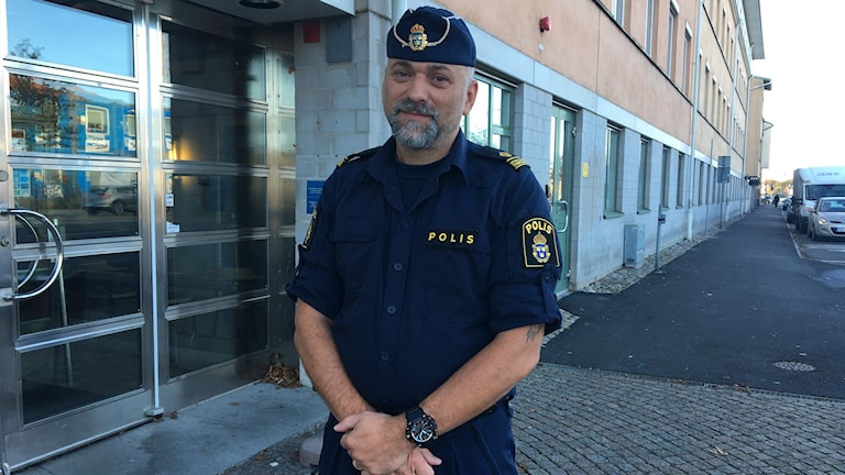 Polis Alexander Vujovic