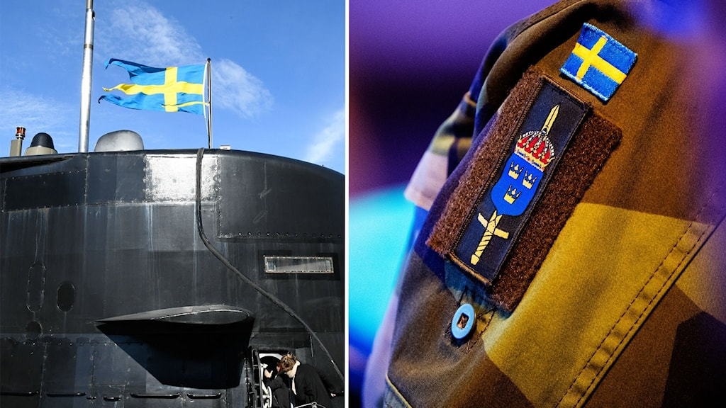Försvaret blir ännu dyrare med nya ubåtar