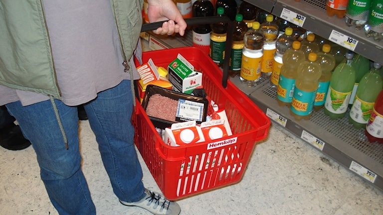 Günstigster Supermarkt