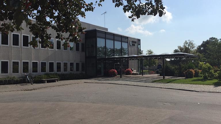 Ronneby Stadshus
