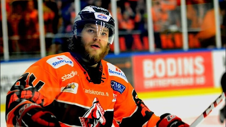 Jimmy Andersson, KHK
