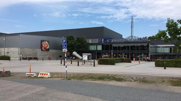NKT Arena