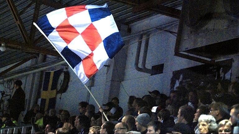 KRIF vann över OIK efter straffdramatik. Foto: Torbjörn Sunesson