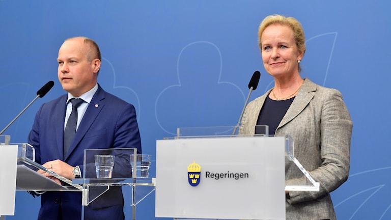 Therese Mattsson blir Kustbevakningens nya generaldirektör
