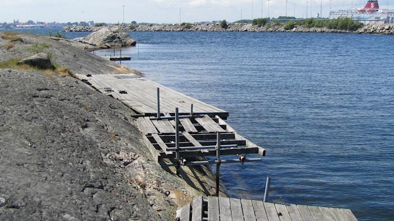 Foto: Mikael Eriksson/Sveriges Radio.