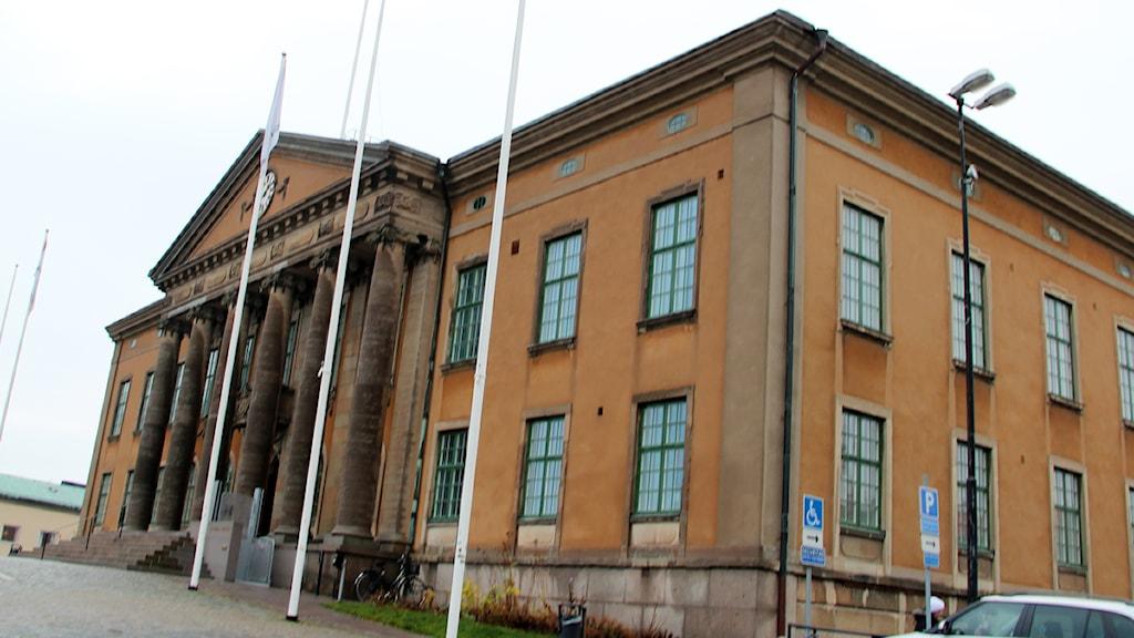 Tingsrättshuset Karlskrona