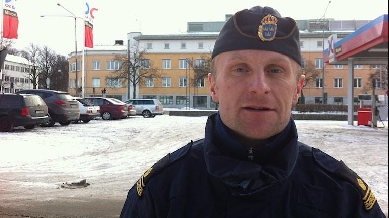 Peter Lagerström.