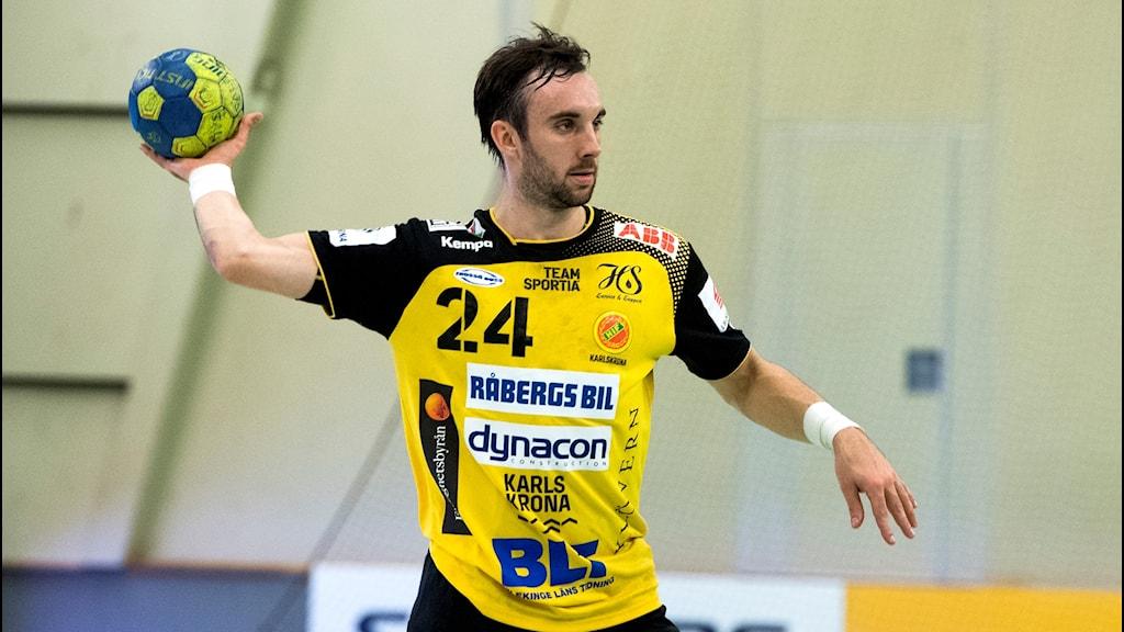 Gustaf Hallén