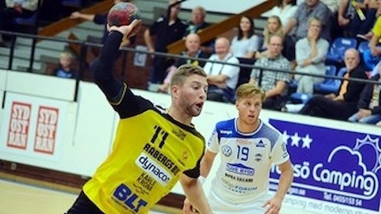 Johannes Sandgren - HIF Karlskrona