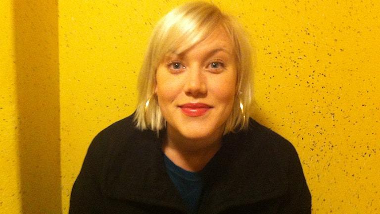 Carolina Malmborg. Foto:Privat
