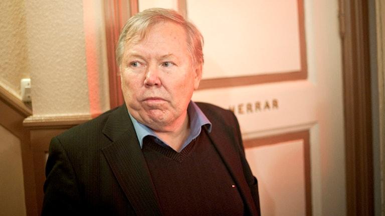 Bert Karlsson. Foto: Björn Larsson Rosvall/TT