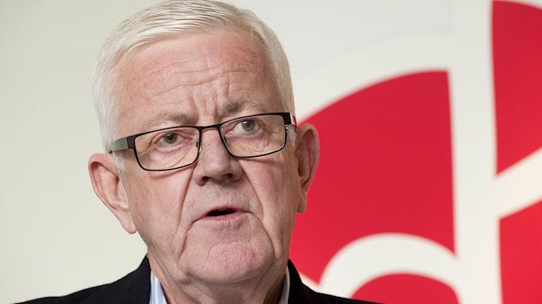 Tidigare socialdemokratiska minister Lars Engqvist hoppas att landsbygdsfrågorna kommer upp på agendan inför nyvalet. Foto:Jonas Ekströmer/TT