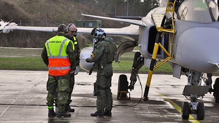 F17, Nordic Battle Group.