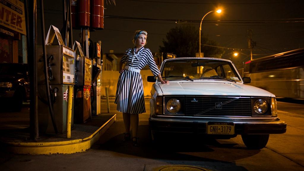 Elin Ruth. Foto: Jacob Blickenstaff