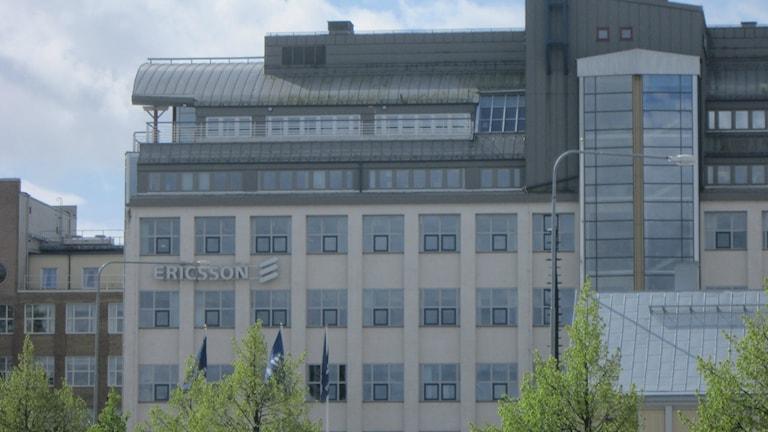 Ericssonhuset i Karlskrona