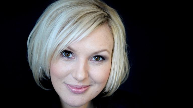 Sanna Nielsen är en av dem som ställt sig bakom uppropet. Foto: Jan-Erik Henriksson /TT.