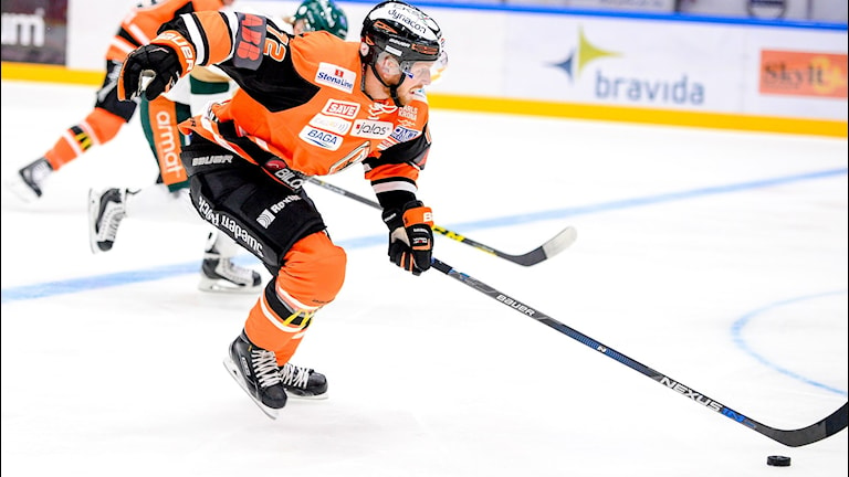 KHKs Joachim Rohdin. Foto: Patric Söderström / TT
