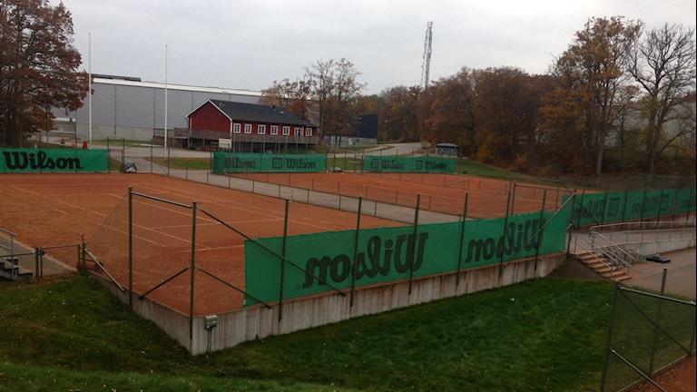 Tennis rosenholm
