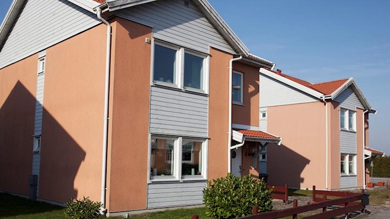 Villa i Svedala. Fotograf: Johan Bävman / TT