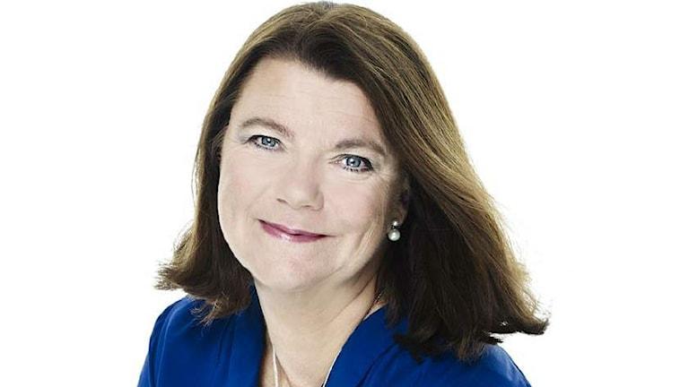 Karriärexperter Charlotte Hågård uppmanar att prata ut med chefen. Foto: privat