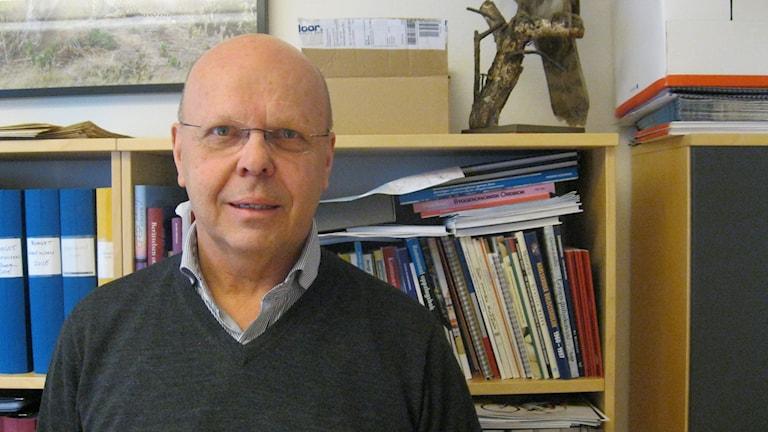 Bengt Lingman vd Kruthusen Karlskrona