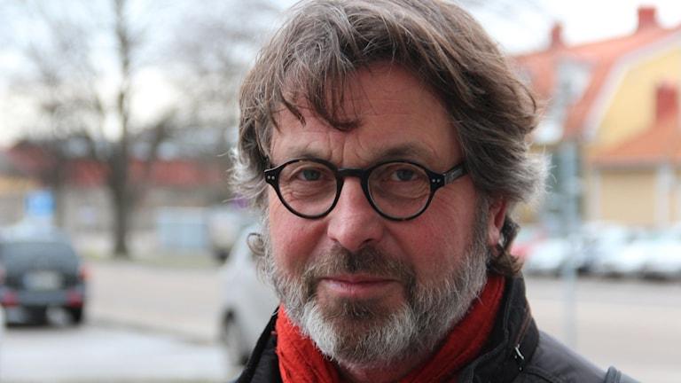 Blekinges länsturismchef Leif Wictorén:
