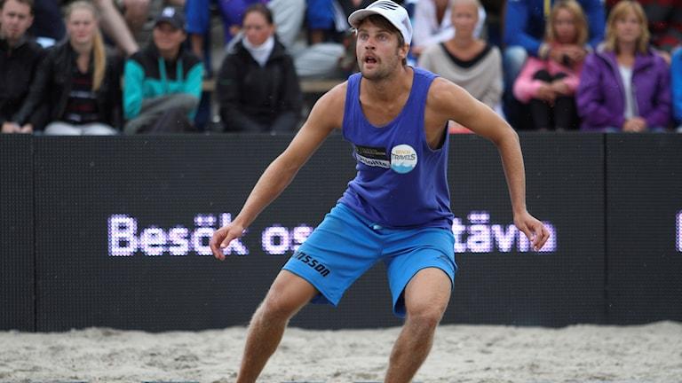 Petter Jonsson