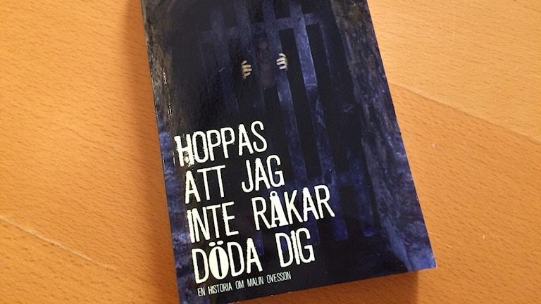Bok av Malin Ovesson
