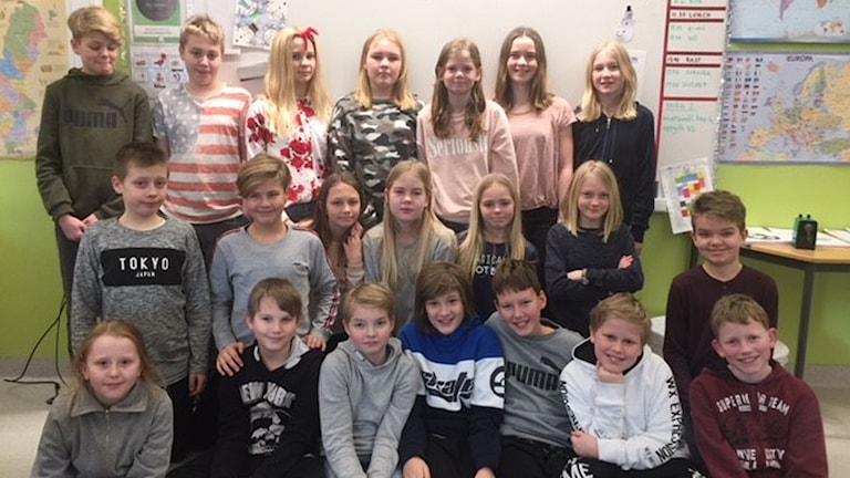 Nättraby kunskapscentrum 5C Karlskrona