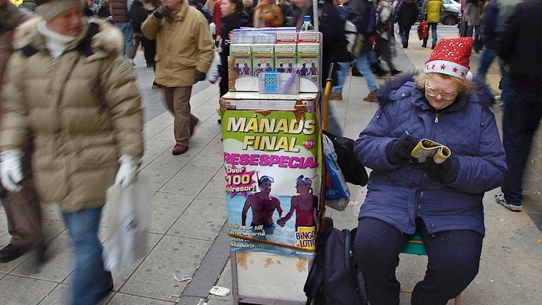 bingolott-försäljare